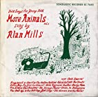 More Animals, Vol. 2 by Alan Mills