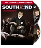 Southland: The Complete First Season by Ann…