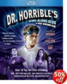 Dr. Horrible's Sing-Along Blog [Blu-ray]: Neil Patrick Harris, Nathan Fillion, Felicia Day, Simon Helberg, Joss Whedon