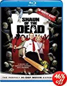 Shaun of the Dead [Blu-ray]: Simon Pegg, Nick Frost, Kate Ashfield, Lucy Davis, Dylan Moran, Peter Serafinowicz, Nicola Cunningham, Jessica Stevenson, Bill Nighy, Sonell Dadral, Edgar Wright