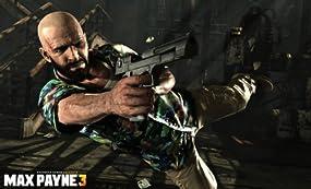 Max Payne 3, Abbildung #06