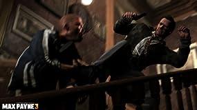 Max Payne 3, Abbildung #04