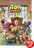 Toy Story 3: Tom Hanks, Tim Allen, Lee Unkrich