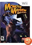 Monster Mayhem: Build & Battle - Wii...