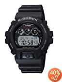 "Casio Men's GW6900-1 ""G-Shock"" Tough Solar Digital Sport Watch"