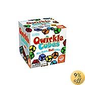 MindWare Qwirkle Cubes