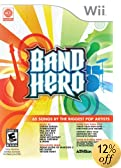 Band Hero featuring Taylor Swift: Nintendo Wii