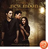 The Twilight Saga: New Moon Soundtrack: Various Artists