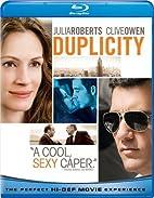 Duplicity [Blu-ray] by Tony Gilroy