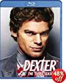 Dexter: The Third Season [Blu-ray]: Michael C. Hall