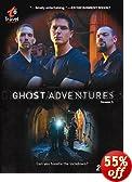 Ghost Adventures: Season One: Zak Bagans, Nick Groff, Aaron Goodwin