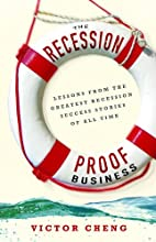 The Recession-Proof Business: Lessons from…