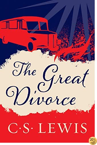 TThe Great Divorce