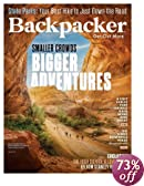 Backpacker (1-year auto-renewal)