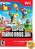 New Super Mario Bros: Nintendo Wii