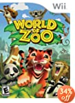 World of Zoo - Wii Standard Edition
