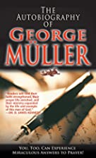Autobiography of George Muller, The by…