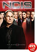 NCIS: The Complete Sixth Season: Mark Harmon, Michael Weatherly, David McCallum, Sean Murray, Cote De Pablo