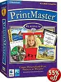 PrintMaster Platinum 2.0 [Old Version]