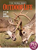 Outdoor Life (1-year automatic renewal)