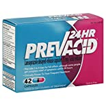 Prevacid 24 Hour, $24.99