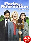 Parks &amp; Recreation: Season One: Amy Poehler, Rashida Jones, Aziz Ansari, Nick Offerman, Jeffrey Blitz;Greg Daniels;Seth Gordon;Beth McCarthy-Miller;Michael McCullers;Michael Schur