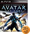 Avatar Video Games