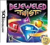 Bejeweled Twist - Nintendo DS