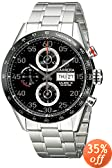 TAG Heuer Men's CV2A10.BA0796 Carrera Automatic Chronograph Watch
