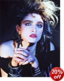 """Madonna Early 1980's Picture Poster Poster 11.7"""" x 16.5""""- 297mm x 420mm"""