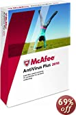 McAfee AntiVirus Plus 3User 2010