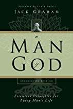A Man of God (Study Guide Edition) by Jack…
