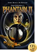 Phantasm II: James LeGros, Reggie Bannister, Angus Scrimm, Paula Irvine, Samantha Phillips, Kenneth Tigar, Ruth C. Engel, Mark Anthony Major, Rubin Kushner, Stacey Travis, J. Patrick McNamara, A. Mich