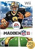 Madden NFL 11: Nintendo Wii