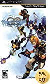 Kingdom Hearts: Birth by Sleep - Sony PSP