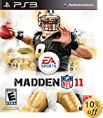 Madden NFL 11: Playstation 3