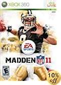 Madden NFL 11: Xbox 360