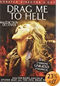 Drag Me to Hell: Alison Lohman, Justin Long, Ruth Livier, Lorna Raver, Dileep Rao, David Paymer, Adriana Barraza, Chelcie Ross, Reggie Lee, Molly Cheek, Bojana Novakovic, Kevin Foster, Sam Raimi, Cris