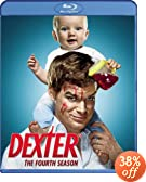 Dexter: The Fourth Season [Blu-ray]: Michael C. Hall