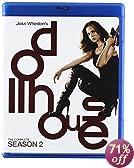 Dollhouse: Season 2 [Blu-ray]