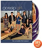 Gossip Girl: The Complete Third Season: Blake Lively, Chace Crawford