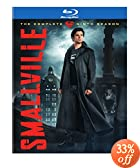 Smallville: The Complete Ninth Season [Blu-ray]: Tom Welling, Allison Mack, Erica Durance, Cassidy Freeman, Justin Hartley