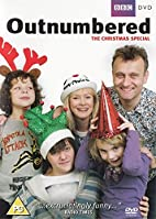Outnumbered: Christmas Special [Region 2]