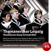 Thomanerchor Leipzig
