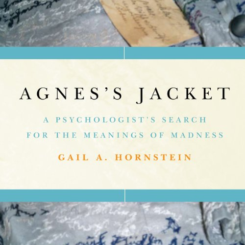 agness-jacket-a-psychologists-search-for-the-meanings-of-madness