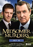 Midsomer Murders: Set 15 [DVD] by Peter…