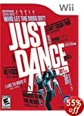 Just Dance - Nintendo Wii