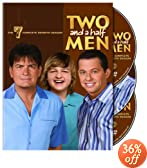 Two and a Half Men: The Complete Seventh Season: Charlie Sheen, Jon Cryer