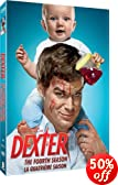 Dexter: The Fourth Season: Michael C. Hall