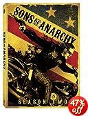 Sons of Anarchy: Season Two: Ron Perlman, Katey Sagal